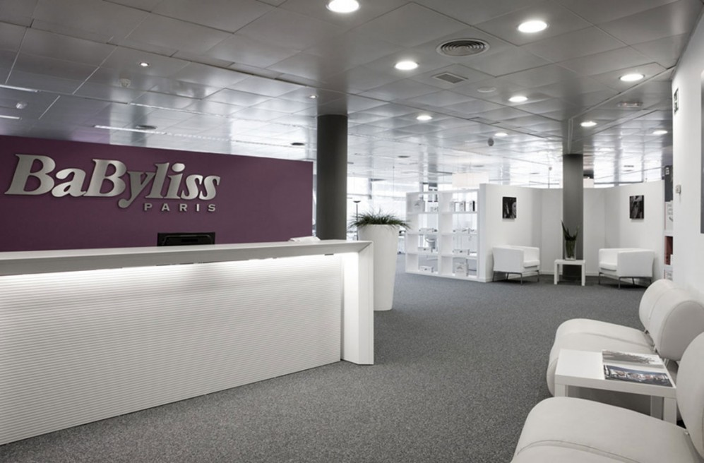 BABYLISS SPAIN