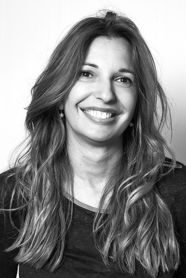 Isabel Amate