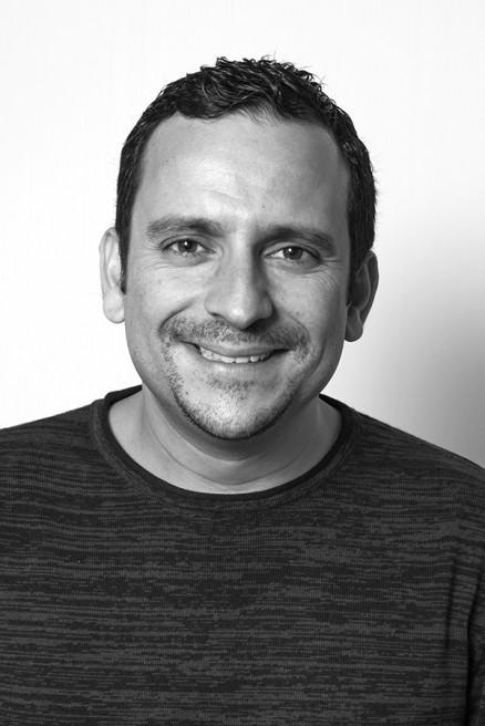 Javier Arias
