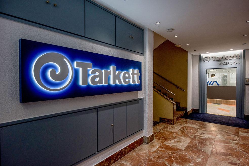 Oficinas centrales TARKETT Floors