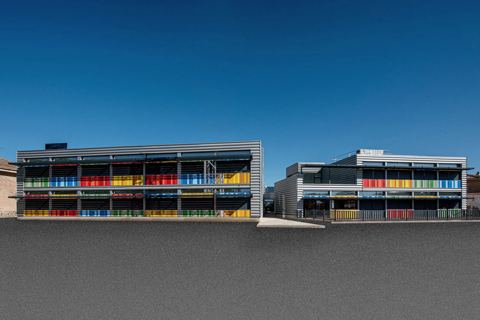 Santa Rosa de Lima School